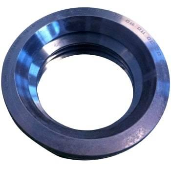Image of   Uni-Seals 250/276mm manchet epdm t/glat