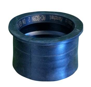 Image of   Uni-Seals 40/52mm manchet epdm t/glat