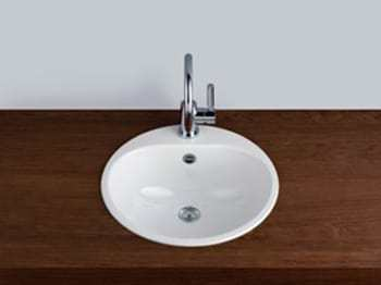 Image of   Alape ew3 standard vask