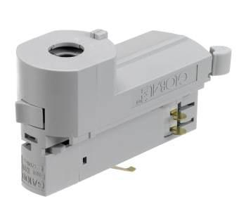 Image of   Global 3f adapter ga100 grå