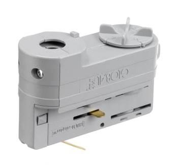 Image of   Global 3f pendeladapter grå