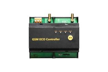 Image of   Glamox comfort gsm controller din