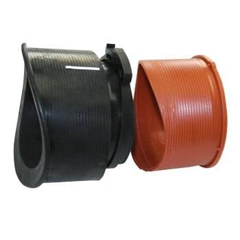 Image of Alnino-Connect 110/138mm påboringssæt f/plast