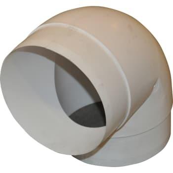 Thermex Bøjning 90 gr ø125mm