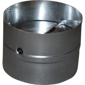 Thermex Kontraspjæld ø125mm