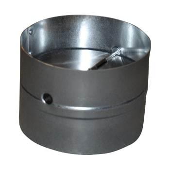 Thermex kontraspjæld ø160mm