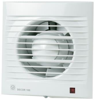 Thermex ventilator decor 100 standard