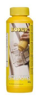 Billede af Borup citronsyre 350 g